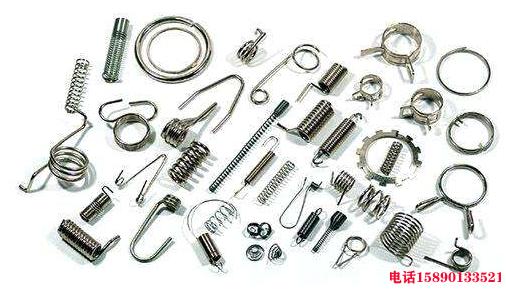 郑州弹簧生产厂家讲解精密弹簧的技术发展_河南弹簧厂家|河南弹簧生产厂家|郑州弹簧厂家|郑州弹簧生产厂家-郑州隆顺弹簧厂